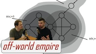 Integrated Information Theory: Can it Explain Consciousness? - Off-World/Off-Topic Ep. 11 (pt. 2)