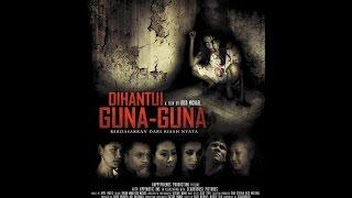 DIHANTUI GUNA GUNA Trailer #2