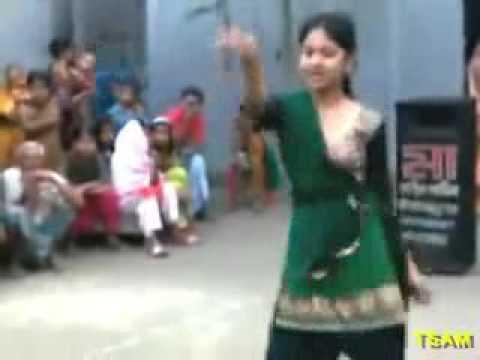 Sixsi dance