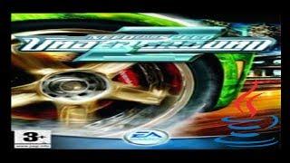 Need For Speed: Underground 2 - Mobile Java Gameplay