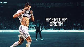 Cristiano Ronaldo ❯ American Dream • Skills, Goals & Assists 2018/19 | HD