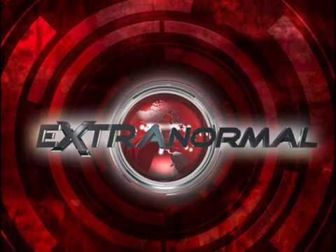 Extranormal ¿Acoso demoniaco Brujería o que