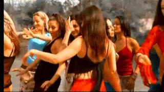 Arman feat. Shani 2005 Leila music video