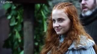 الحلقة الاولي من مسلسل Game Of Thrones الجزء الثامن مترجم