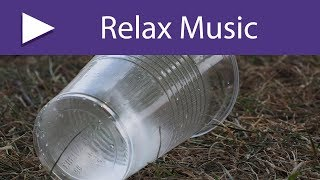 1 HOUR ASMR   Blissful Crinkly Plastic Wrap Sounds for Tingles, No Talking