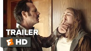 Mean Dreams Official Trailer 1 (2016) - Bill Paxton  Movie