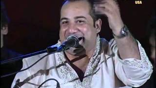 ▶ mast nazron se by Rahat Fateh Ali Khan   YouTube