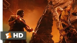 Wrath of the Titans - The Power Inside You Scene (6/10) | Movieclips