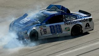 My Thoughts on Dale Earnhardt Jr.