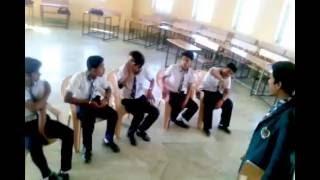 masti ki pathshala (Comedy drama for students)