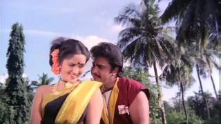 Shankar Guru Tamil Movie Video Songs | Kakki Chattai Potta Machan Song | Arjun | Seetha