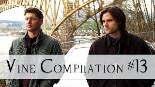 ||Supernatural - 50 Vine Edits [Vine Compilation #13]