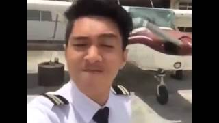 Dubsmash Mr . Pilot ..