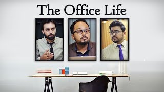 The Office Life | The Idiotz | Funny Video