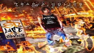 SD - Life Of A Savage [FULL MIXTAPE + DOWNLOAD LINK] [2012]