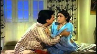 Scene from movie pyaar ka devta(1990)