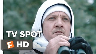 Wind River TV Spot - Stunning (2017) | Movieclips Coming Soon