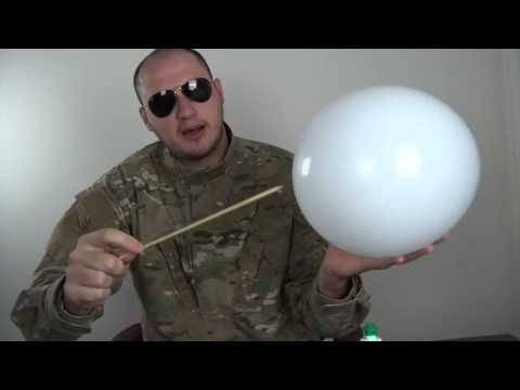 10 crazy science stunts you can do at home part 2