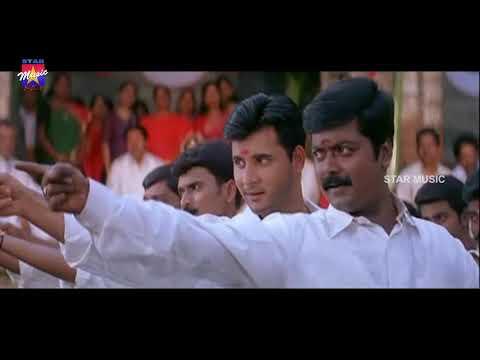 Anandham Tamil Movie HD Choodithandha Song Mammootty Devayani Murali Sneha Rambha