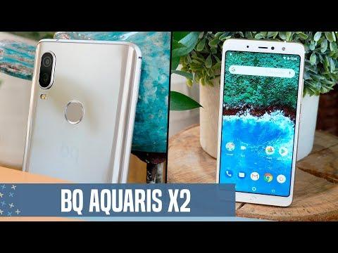 Xxx Mp4 BQ Aquaris X2 Y X2 Pro Primeras Impresiones Y Precio 3gp Sex