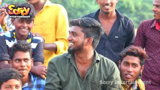 Ganja Song கஞ்சா பாடல்   Prabha   CGP   SorryEntertainment   Tamil Album Songs 2017