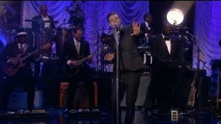 Justin Timberlake - Mirrors (On Ellen 2013) HD