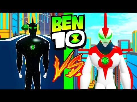 Xxx Mp4 Ben 10 Alien X VS Way Big Roblox Ben 10 Arrival Of Aliens 3gp Sex