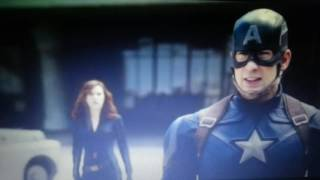 capitan america civil war pelea