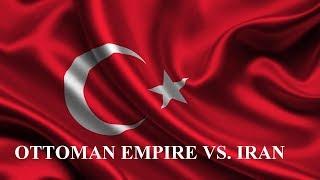 Supreme ruler The Great War - Ottoman empire vs. Iran