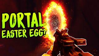 Call of Duty Black Ops 3 Easter Eggs: SECRET MAXIS RIFT PORTAL RADIO (BO3 Easter Egg Step Debunked)