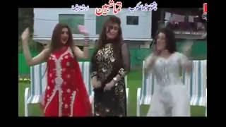 Jahangir Khan, Shahid Khan, Shahsawar, Dilber Munir - Pashto HD film TAMASHBIN Badala Tappi