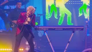 Brian Culbertson's Colors of Love Tour - Live in Las Vegas TRAILER #1