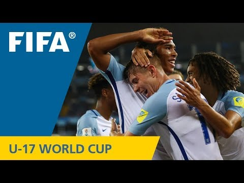 Xxx Mp4 Match 36 England V Iraq – FIFA U 17 World Cup India 2017 3gp Sex