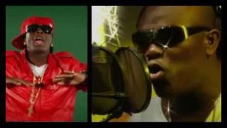 Whine It - Super G feat Lova Boy (Adamari Records)