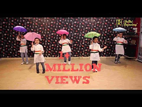Xxx Mp4 Phir Bhi Dil Hai Hindustani Independance Day Special Manwar Bisht Choreography Delhi Dancing 3gp Sex