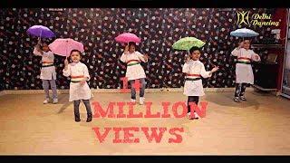 Phir Bhi Dil Hai Hindustani | independance day Special | Manwar Bisht Choreography | Delhi Dancing