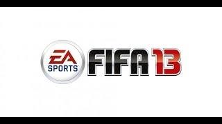 Let´s Play FIFA13 #10 Ukraine vs Niger