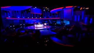 """حلقه خاصه لـ باسم يوسف مع لميس الحديدى فى """" هنا البرنامج """" Chatmsryah.com"""