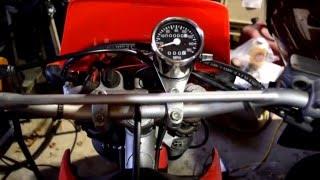Best Dirt Bike Speedometer