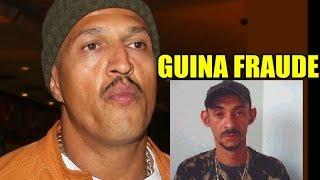 Desmascarando GUINA EX RACIONAIS MCS (MENTIROSO A FRAUDE)