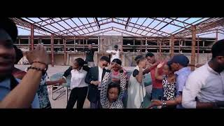 ADA _JESUS (You Are ABLE)Official Video