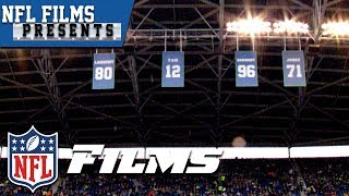 The Only Man to Wear 12 For the Seattle Seahawks   NFL Films Presents