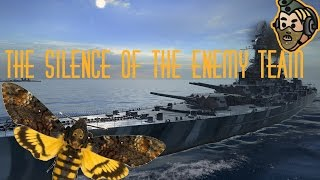 Montana - World of Warships - 8 kills -  260k DMG