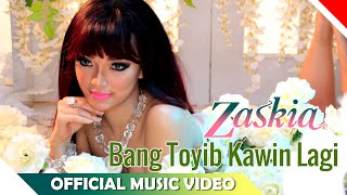 Zaskia Gotik - Bang Toyib Kawin Lagi - Official Music Video NAGASWARA