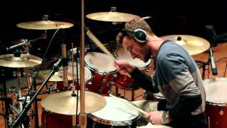 Jeremy Davis - Keep Your Eyes Open by NEEDTOBREATHE - Drum Cover
