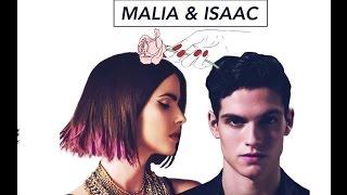 MALIA & ISAAC -