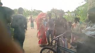 Ahiyapur dance chitranjan