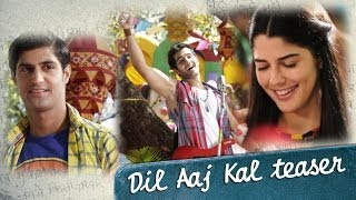 Purani Jeans Dil Aaj Kal | Song Teaser ft. Tanuj Virwani, Aditya Seal, Izabelle Leite