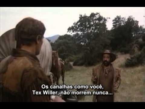 Tex E O Senhor Dos Abismos Legendado parte1