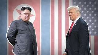 What a War With North Korea Might Look Like